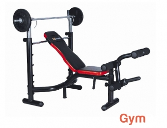 Bench Press 310 K-Power