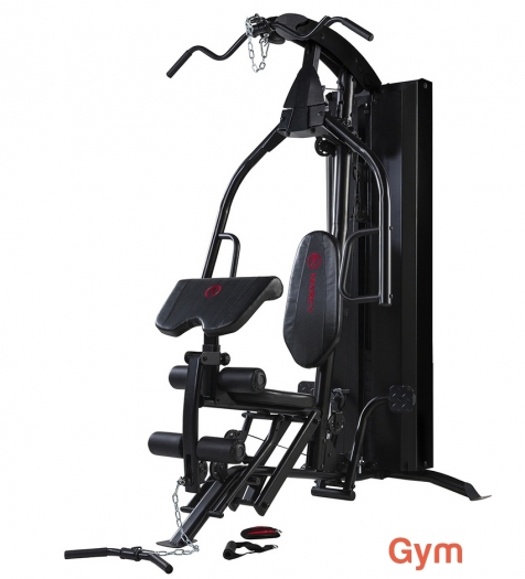 Eclipse Home Gym Marcy