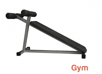 Sit Up Bench Body Gym