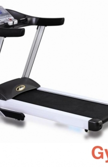 Treadmill Eletrick 3 Hp TL-22 TOTAL FITNESS